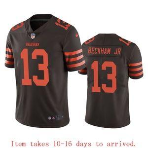 Cleveland Browns #13 Odell Beckham Jr Jersey
